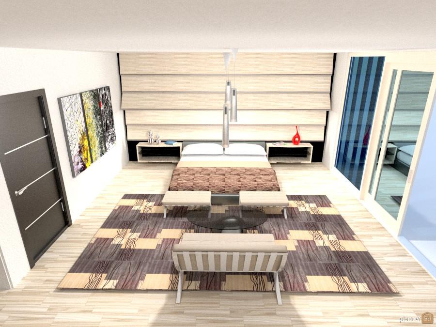 Camera da letto 1014780 by Micaela Maccaferri image