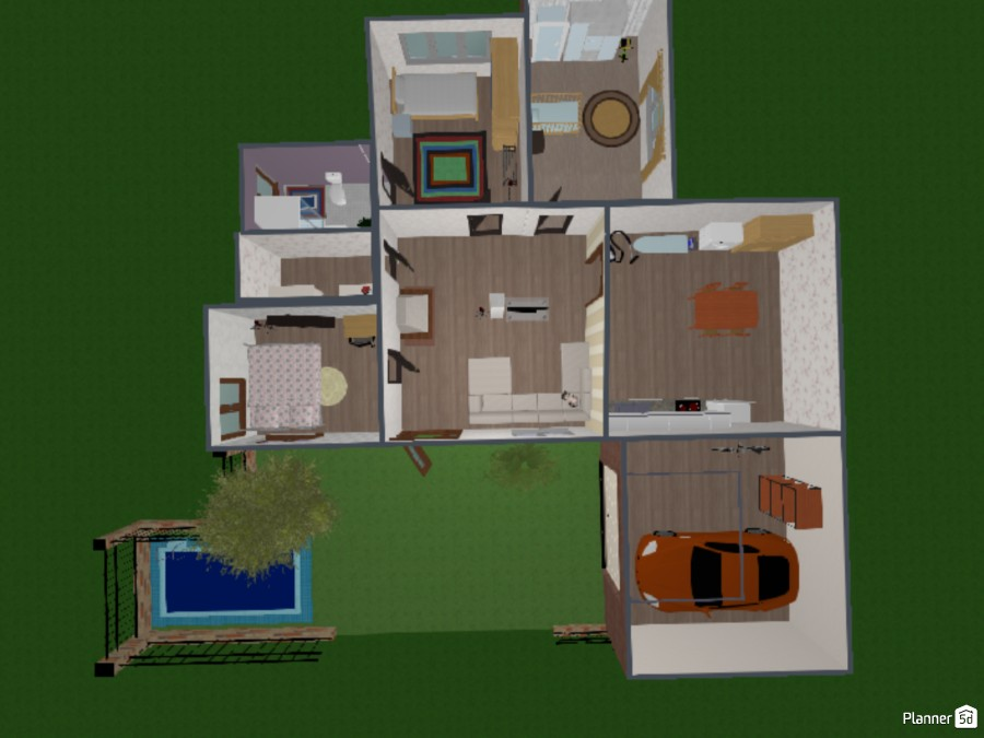 my house 79377 by User 9247718 image