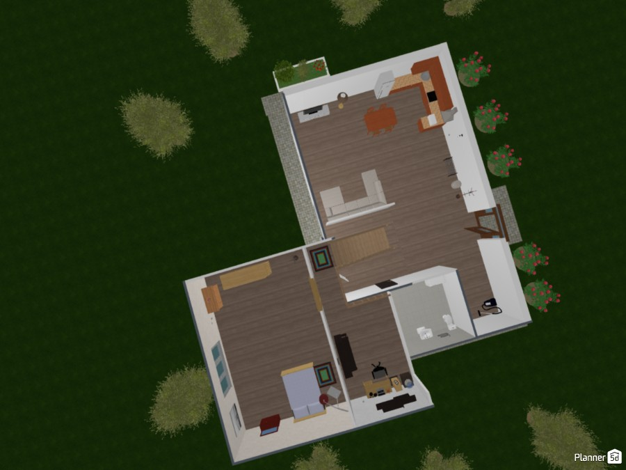 Dream house 86847 by User 23715823 image