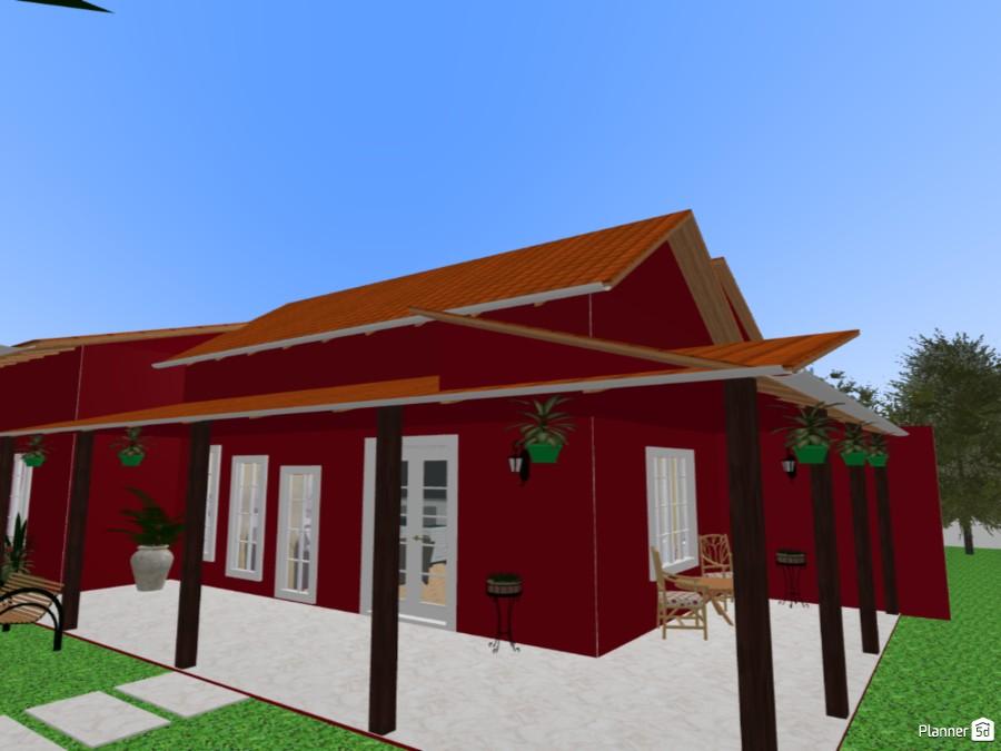 Casa campestre 68671 by MariaCris image