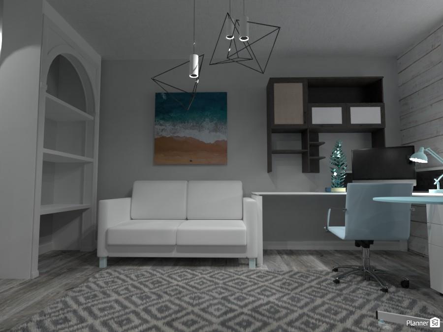 Office Reno 3546148 by Eat, Sleep, Design image