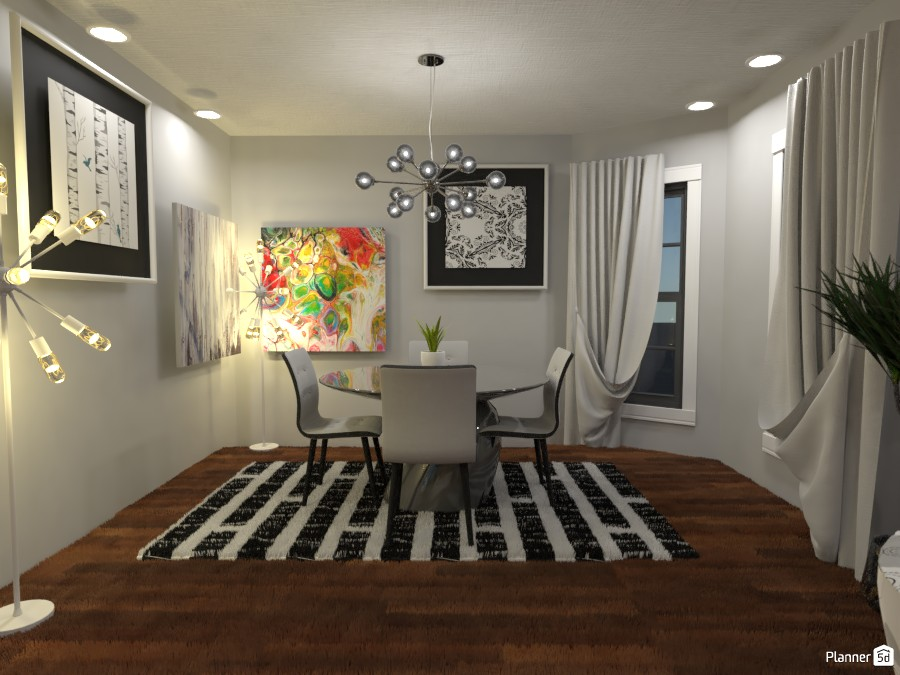 Dining and living room copy 3761425 by User 15281715 image