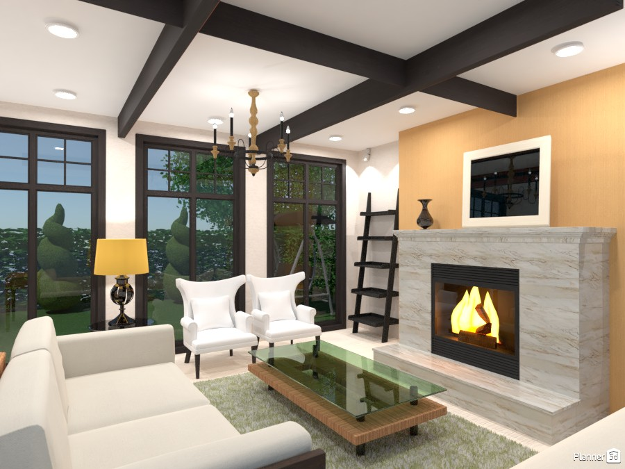 living room 3383060 by Valery G. image