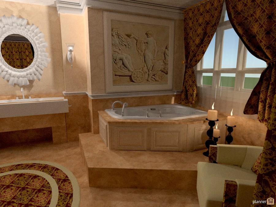Casa Bathroom 1220770 by Sam Guilsher image