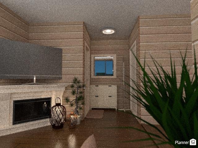 Дом 23 кв.м. 67033 by Алсу Сабирова image
