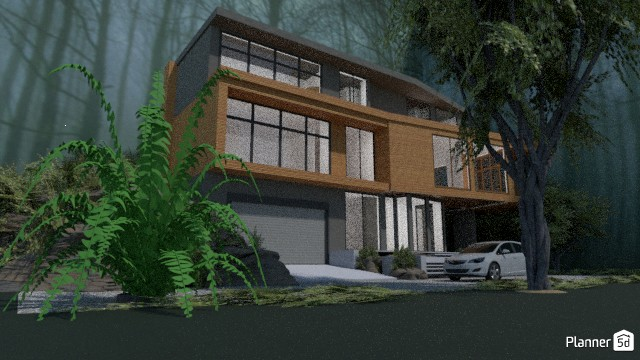 Twilight's Cullen Family Residence 82635 by Evelinaa image