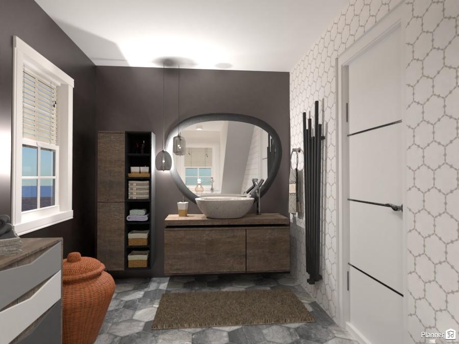 (Gal)Attic 2021: Bathroom 3852572 by Moonface image