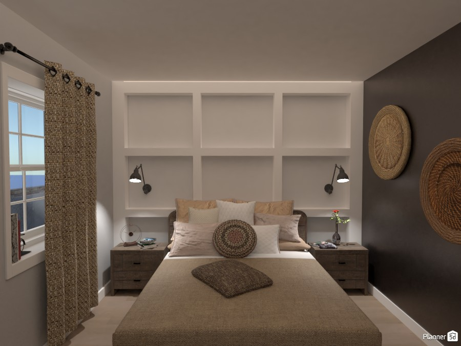 (Gal)Attic 2021: Bedroom 3852631 by Moonface image