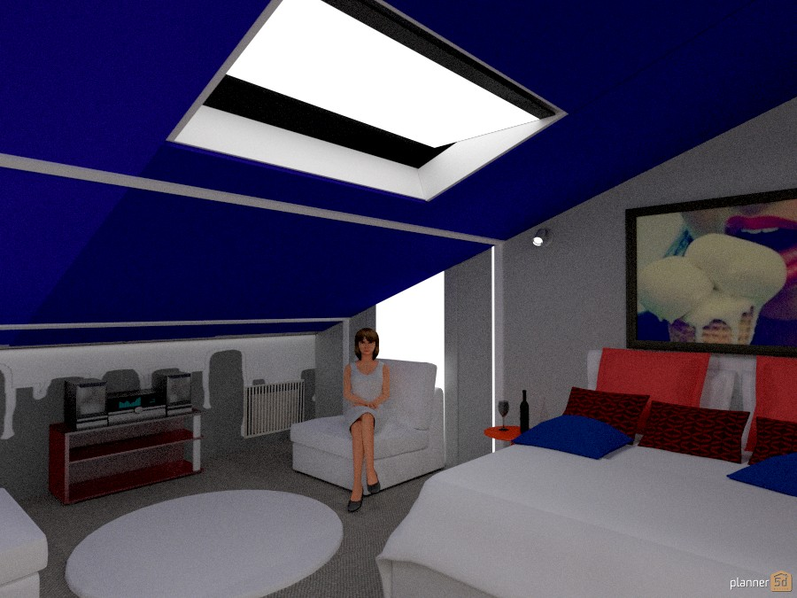 Privat room 1129427 by Татьяна Максимова image