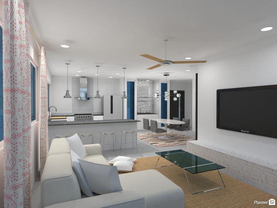 Modern beach house 2464289 by Sadie image