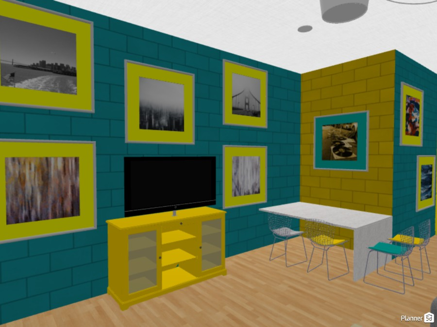 Dream loft! 86155 by Tessa image