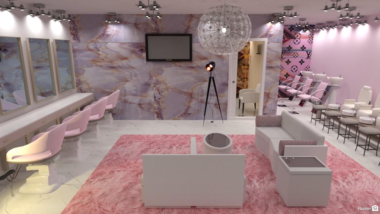 Salão de beleza 4271967 by Danlu Silva image
