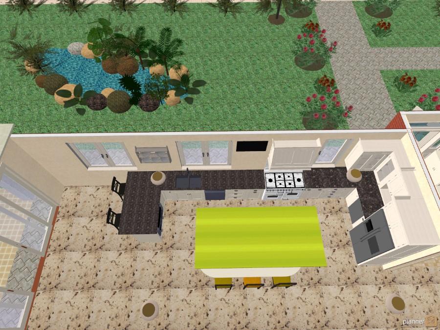 Загородный дом. 62304 by Анна image