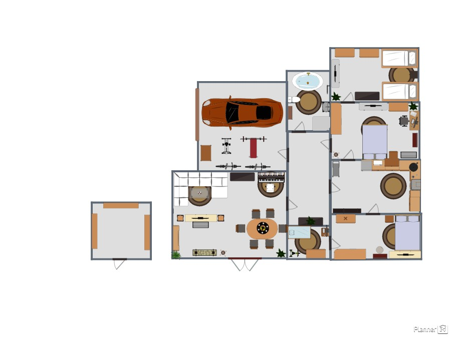 Normal House 76464 by User 6040266 image