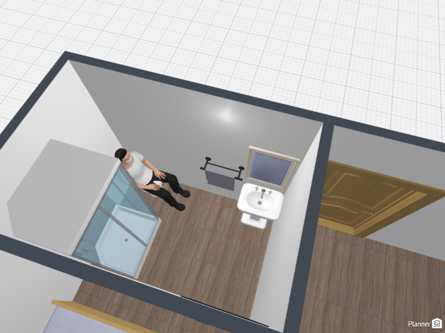 Tiny house for 3. 85246 by Bumble image