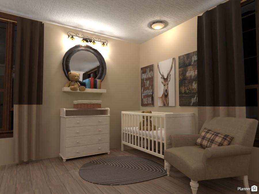 nursery 2 3931340 by tiffbrant image