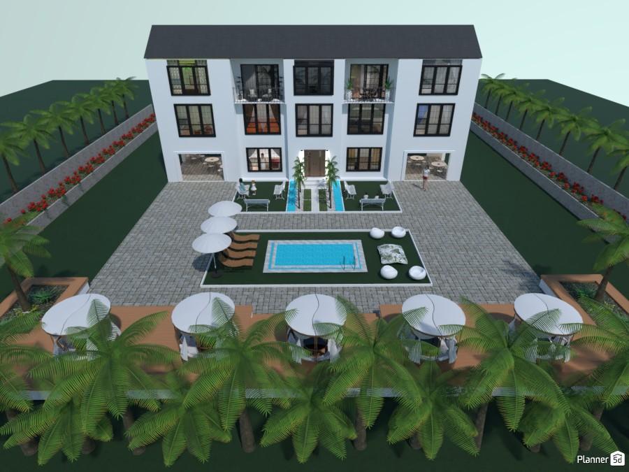 family apartment 4497263 by Yasemin Seray Ençetin image