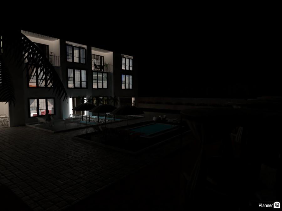 family apartment 4497265 by Yasemin Seray Ençetin image