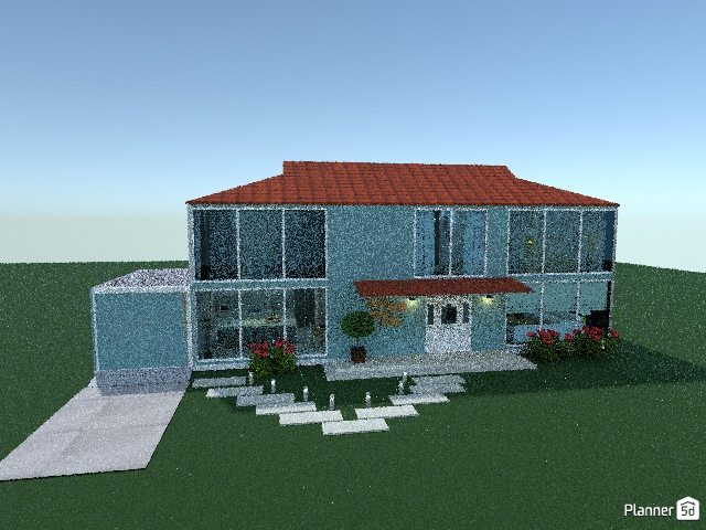 House Modern 3 74420 by val image