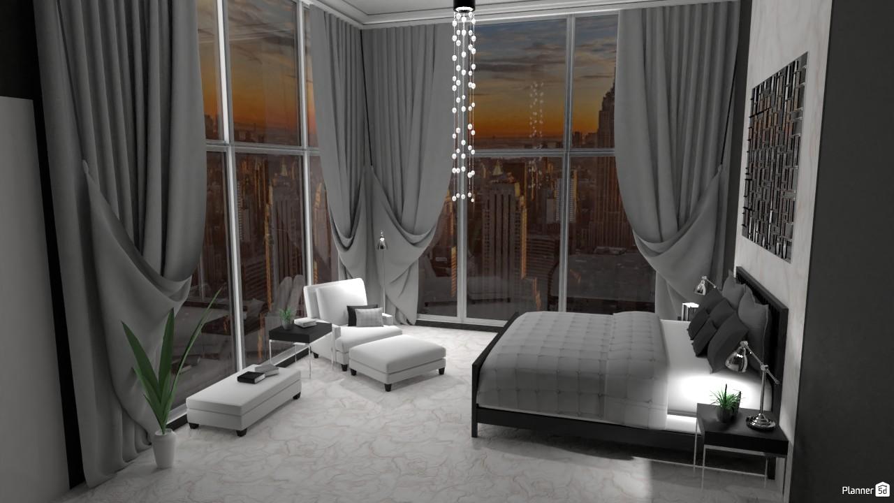 Dormitorio. 3995950 by Hall Pat image