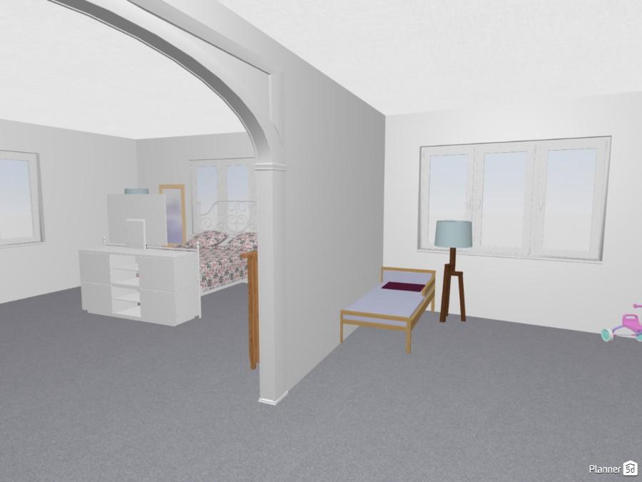 Bedroom 87835 by Keki image