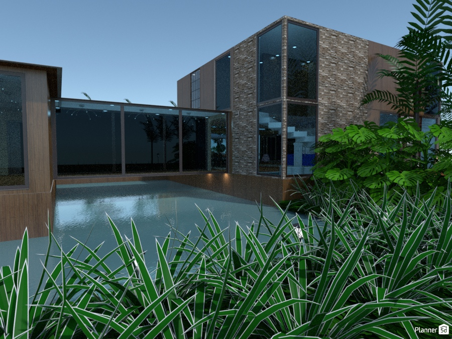 BEACH HOUSE 1 1864386 by M SECK image