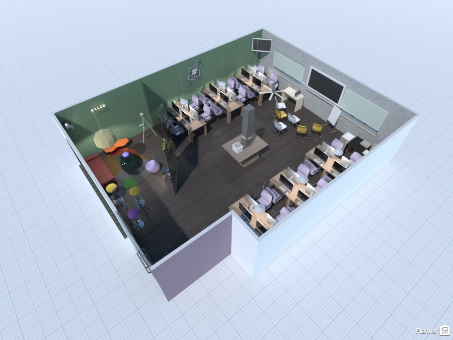 computers room 3010478 by User 8423386 image