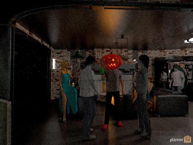 Halloween Party 2014))))) 56235 by Евгения Селезнева image