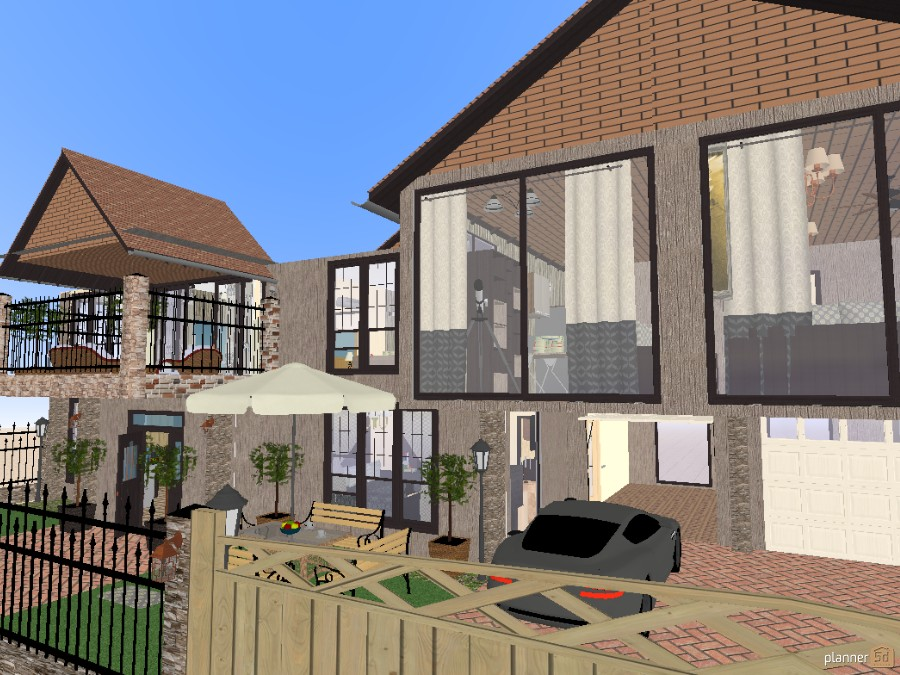 my future house 49474 by Issary sARVESH image