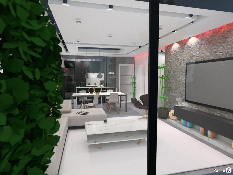 Modern Appartment 2894852 by fabio alves image