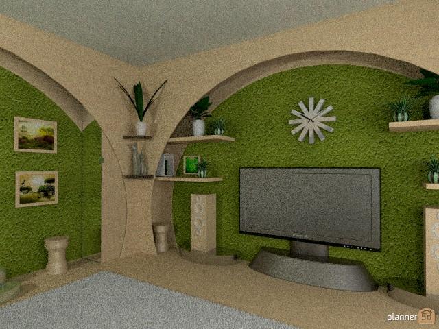 Спальня 63784 by Татьяна image