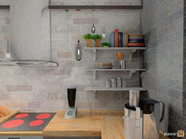 Kitchen Time 62559 by Freek image