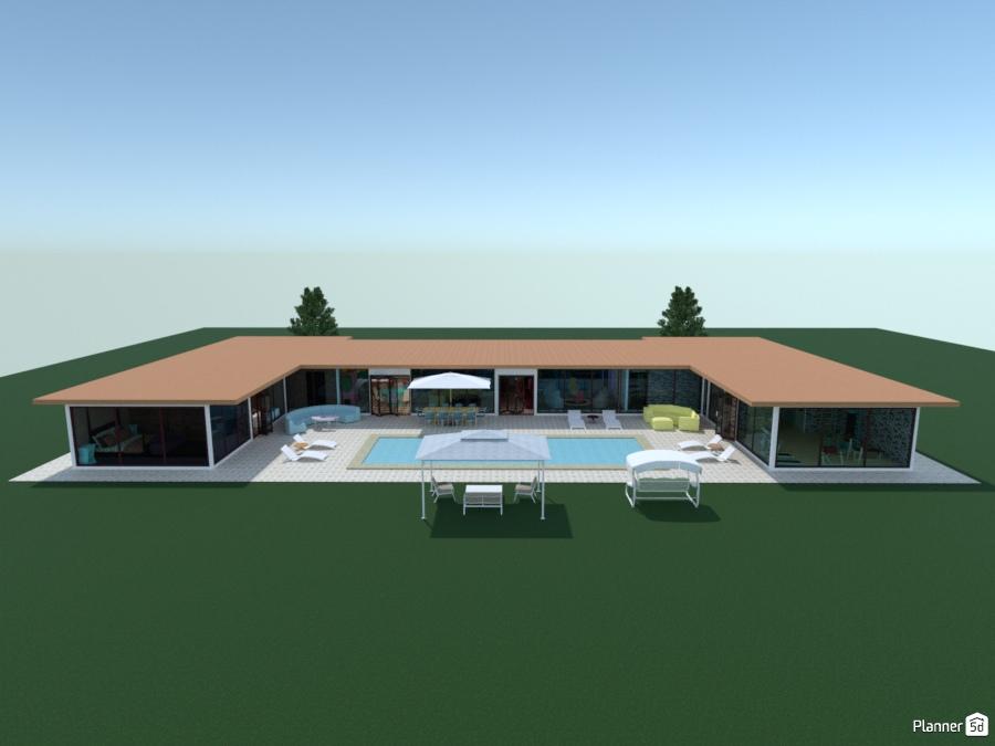 Big Home ! )) 74713 by Nberniko Halil image