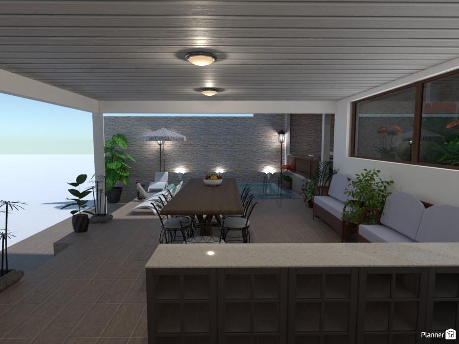Casa Wesley 4227393 by CarlosCaetano image