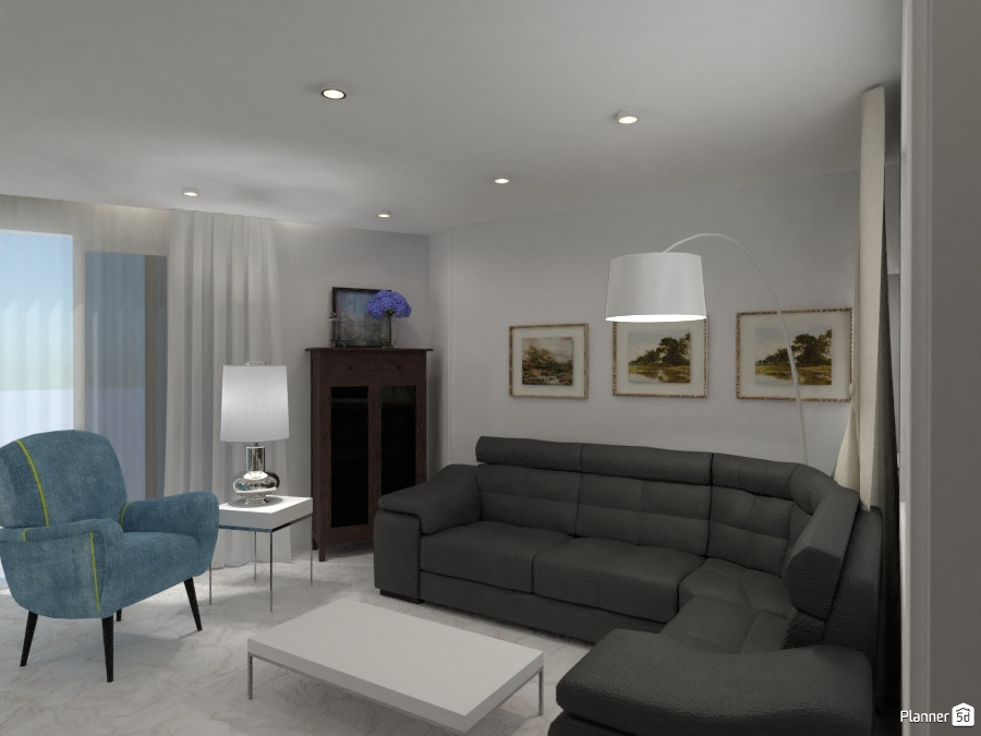 Living Area 1961424 by Dorianne Degiorgio image