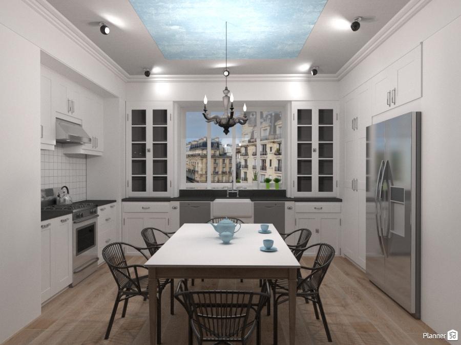 кухня 1701489 by Елена image