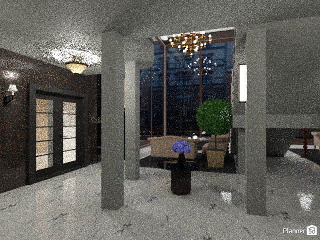 Hotel Lobby 83495 by RLO image