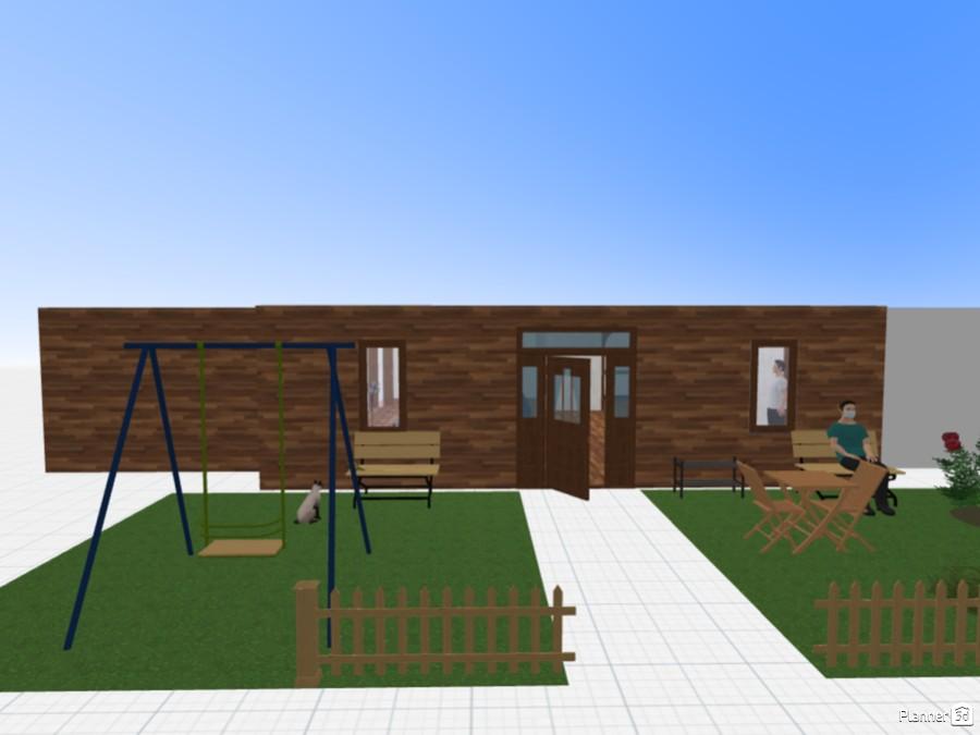 Dream House 80971 by Fatih Rahmat Ubaidillah image