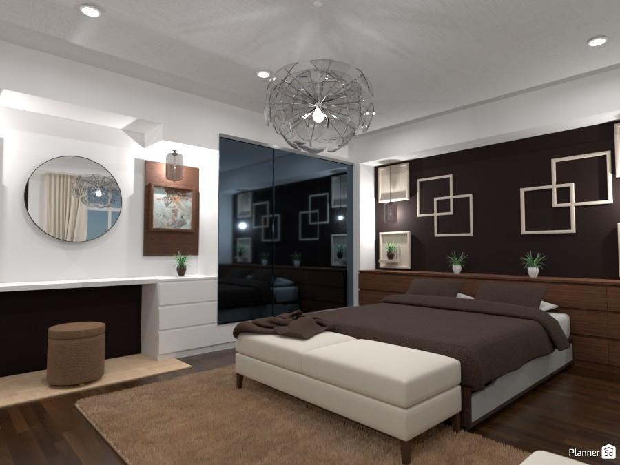 Contrast interior: Design battle contest 4630600 by Gabes image