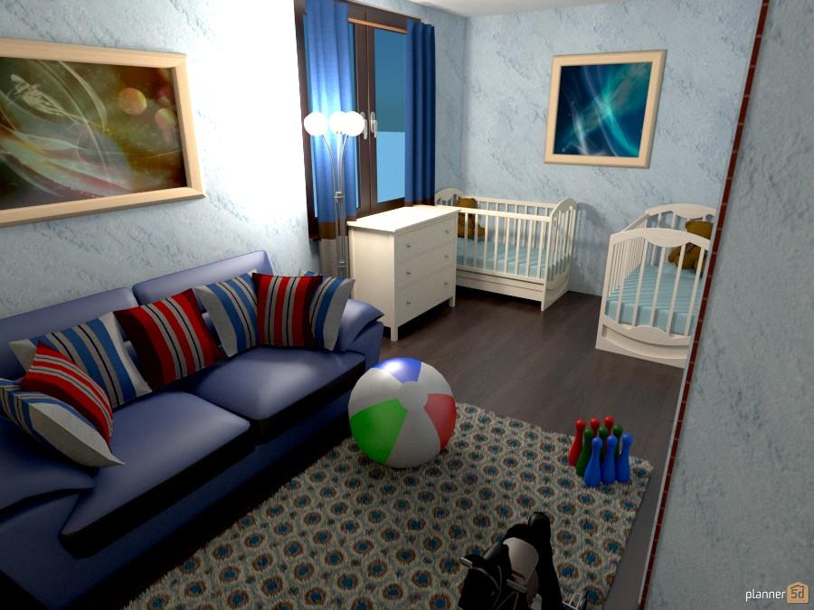 Kinder room 1258428 by User 3847310 image