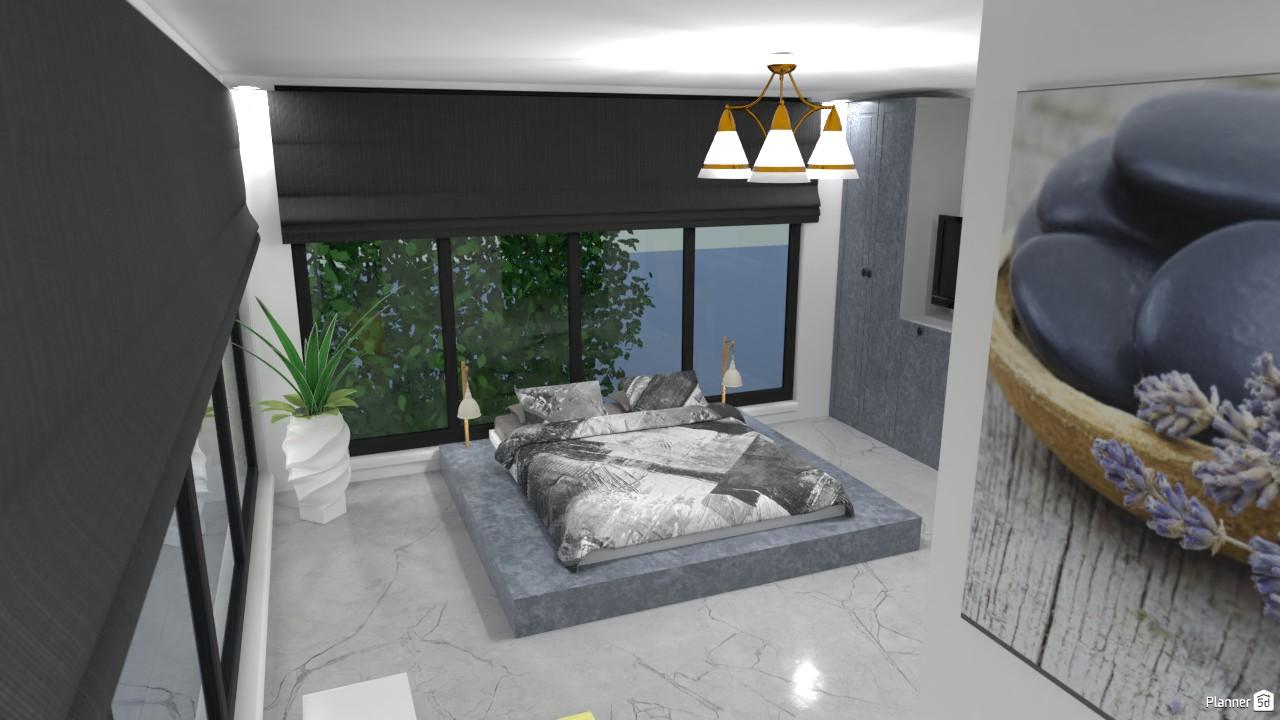 [Indoors] BedRoom 3524409 by kahem image