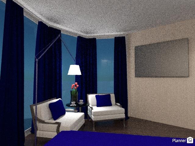 Спальня 66239 by Алсу Сабирова image