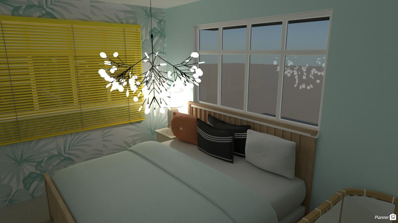 Lilas bedroom! 4380712 by ella! image