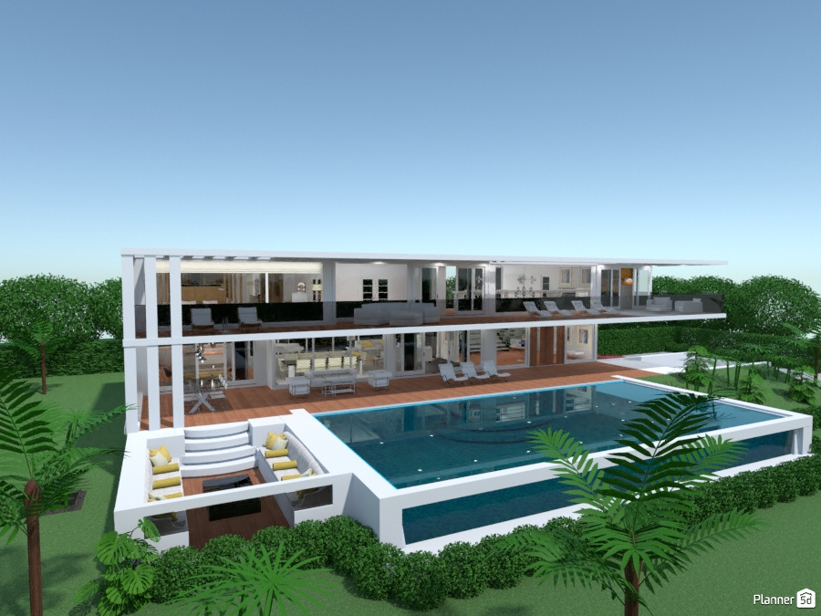 LUXURY HOUSE 2169485 by M SECK image