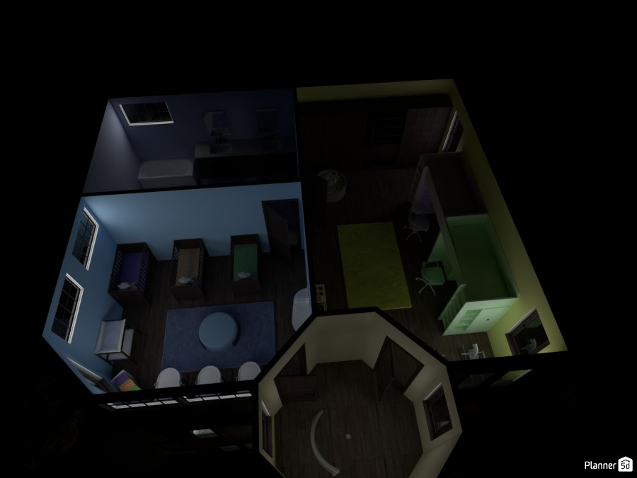 Cute Cozy Home for 6 86952 by User 4738273 image