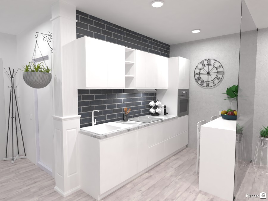 Smal apartment 83071 by Irene DS image
