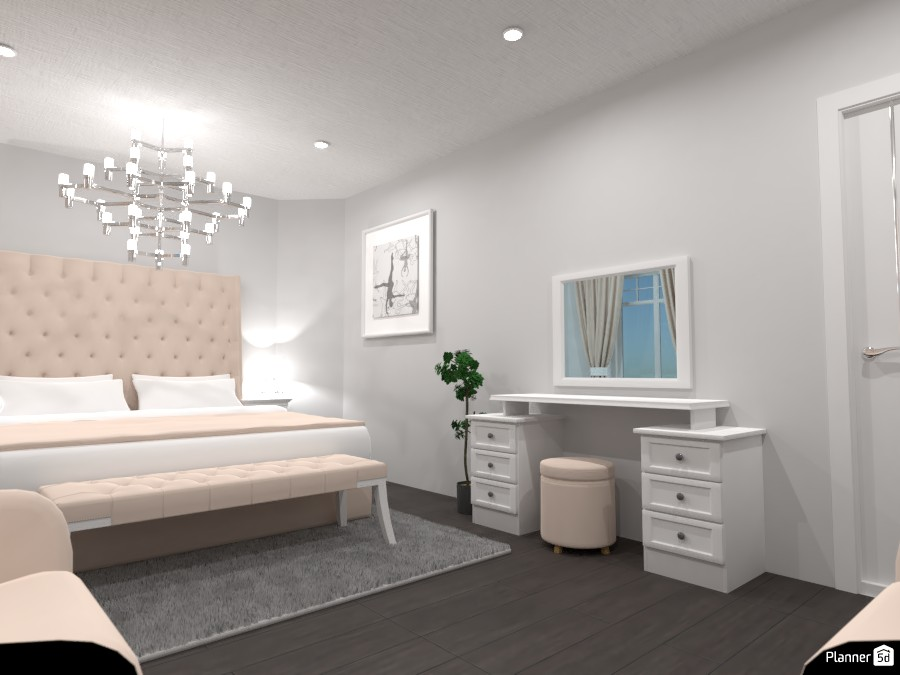 Master Bedroom 86872 by Doggy image