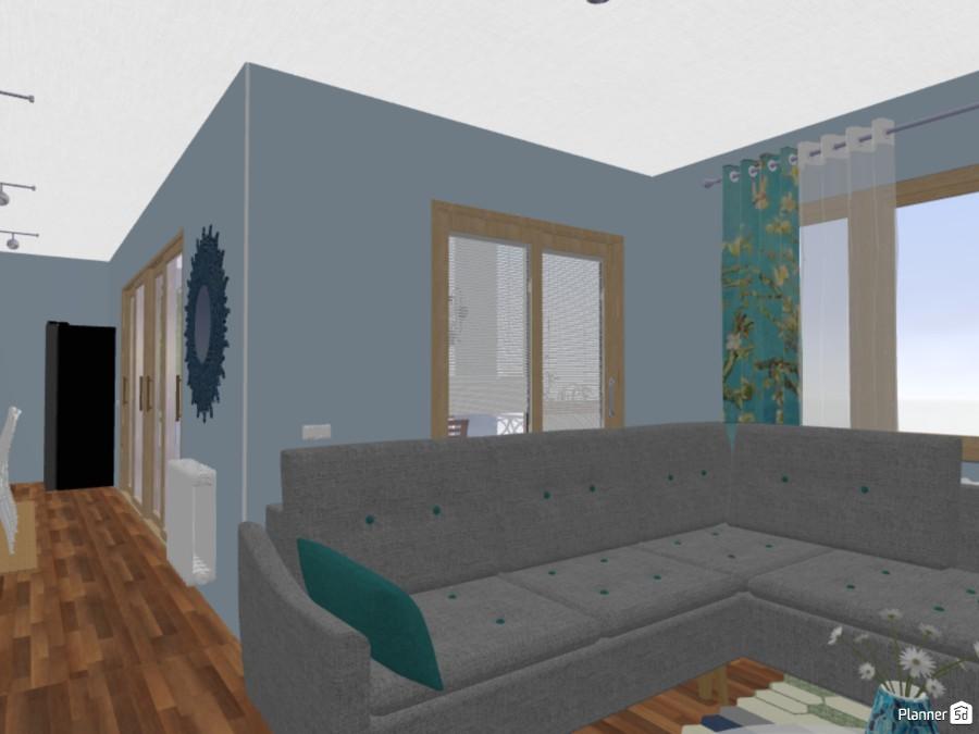 urban flat 79390 by Chiara Meazza image