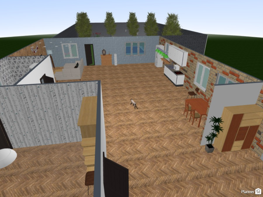 Casa 1!! :) 83649 by Planner Time! image