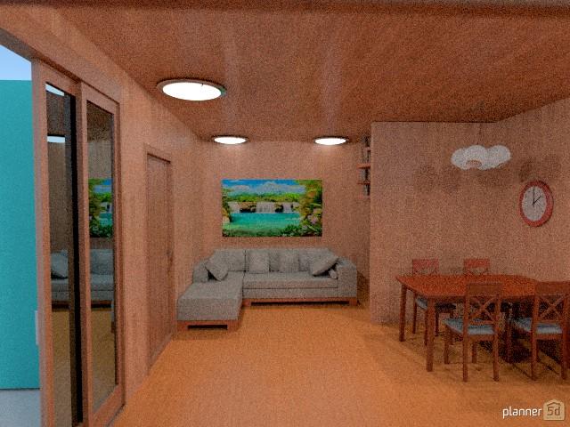 BEACH HOUSE II 56300 by 0o_MANGE_o0 image